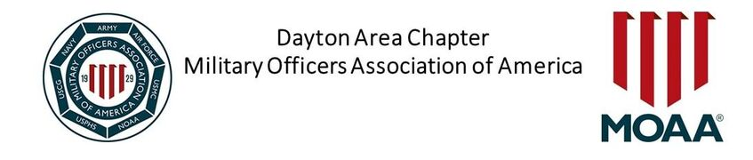 DAYTON AREA CHAPTER MILITARY ASSOCIATION OF AMERICA